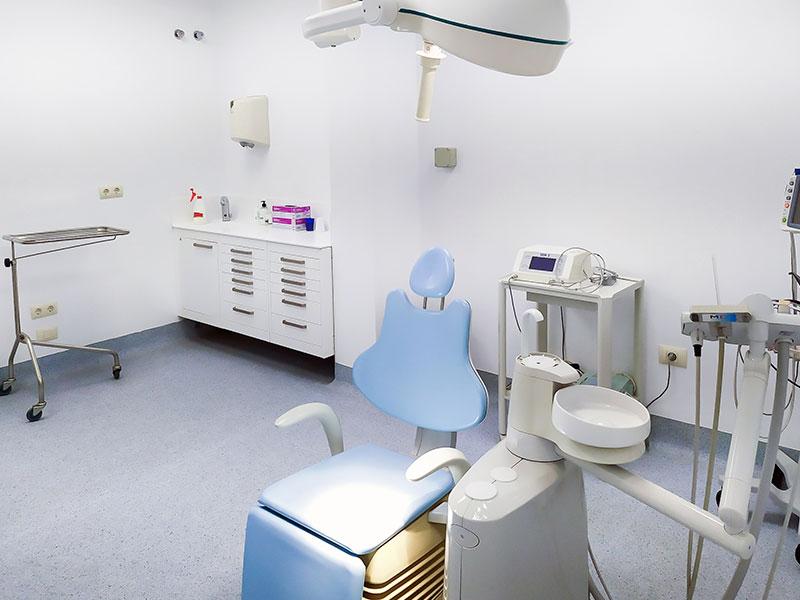 Clínica Dental Plasencia Calvillo
