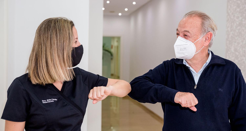 Odontología Slow en Santa Cruz de Tenerife
