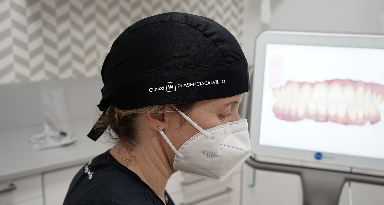 Implantes dentales financiados