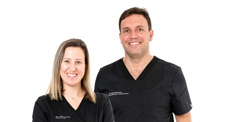 Clínica dental Plasencia Calvillo en Santa Cruz de Tenerife