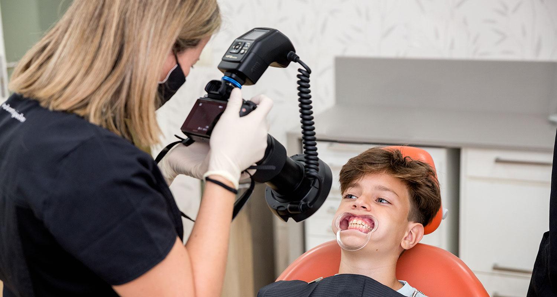 Especialistas en odontopediatría en Santa Cruz de Tenerife
