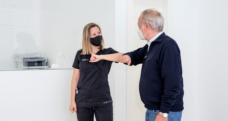 Mejor clínica dental en Santa Cruz de tenerife